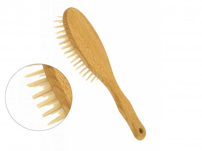 426 forster s vlasovy kartac z fsc certif bukoveho dreva se spicatymi drevenymi ostny velky a
