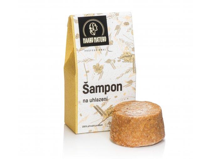šampon Na uhlazení 50g