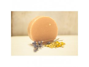 mydlovy sampon zlatovlaska