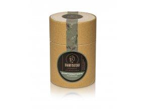 bylinný práškový šampon na mastné vlasy 150g