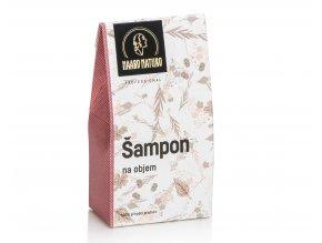 šampon Na objem 50g