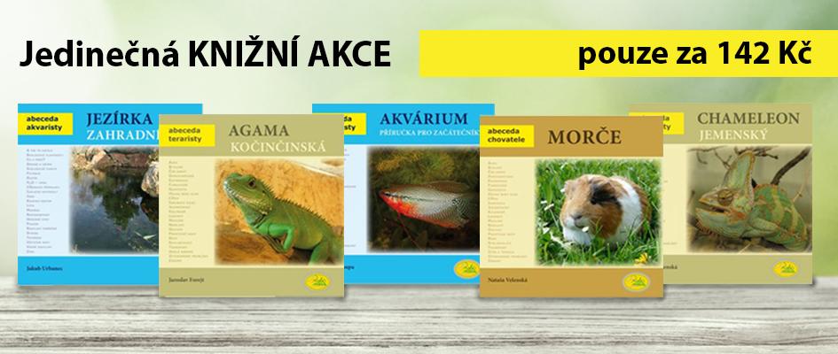 Využijte jedinečnou knižní AKCI na e-shopu Habeo.cz