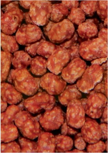 Granule/Pellets
