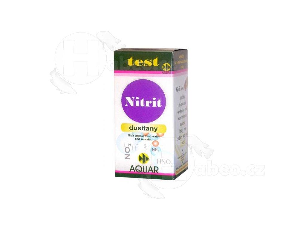 Test Nitrit (NO2-) Dusitany