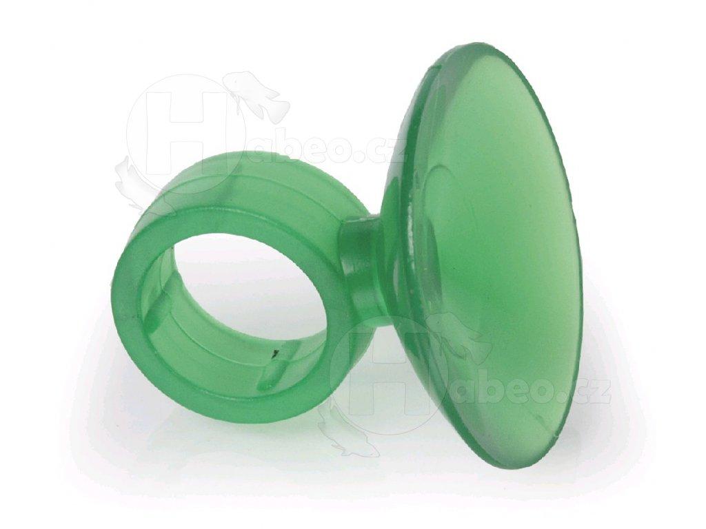 Přísavka - kruhová, 12mm