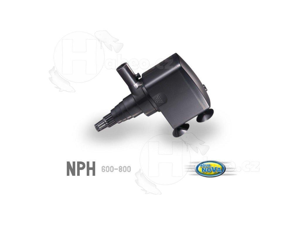 Čerpadlo NPH-600