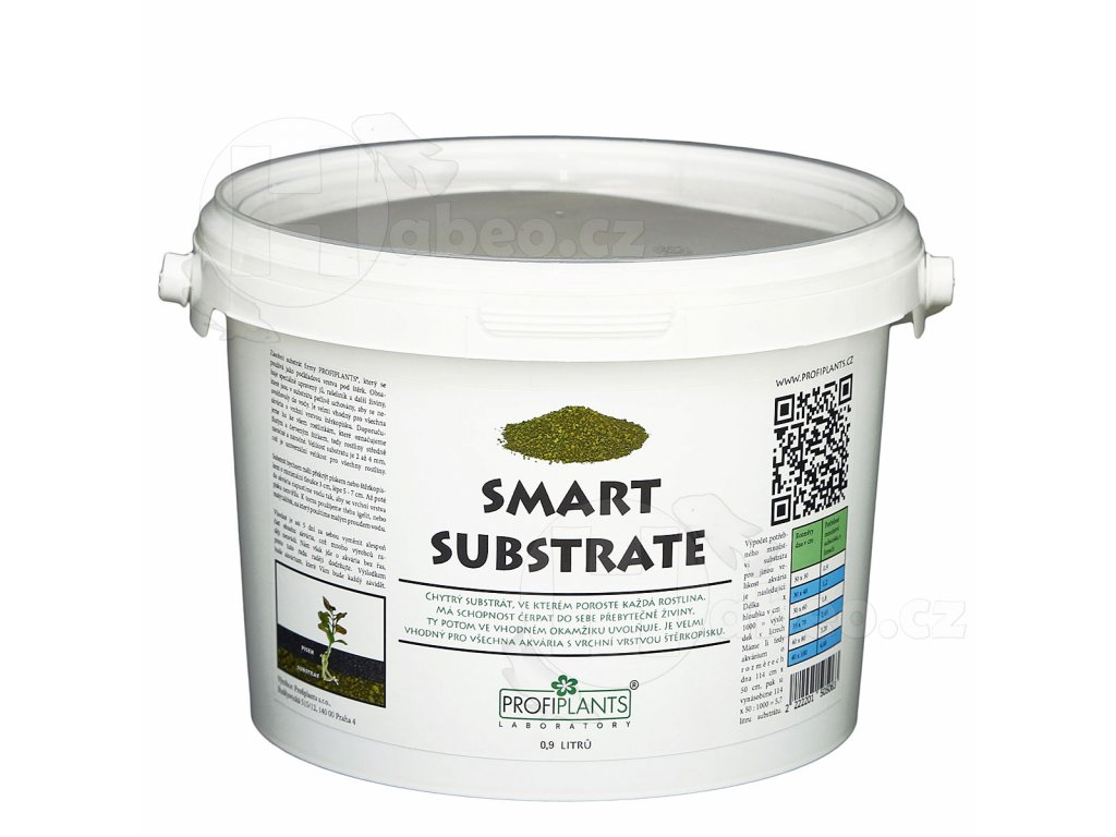 PROFIPLANTS SMART SUBSTRATE
