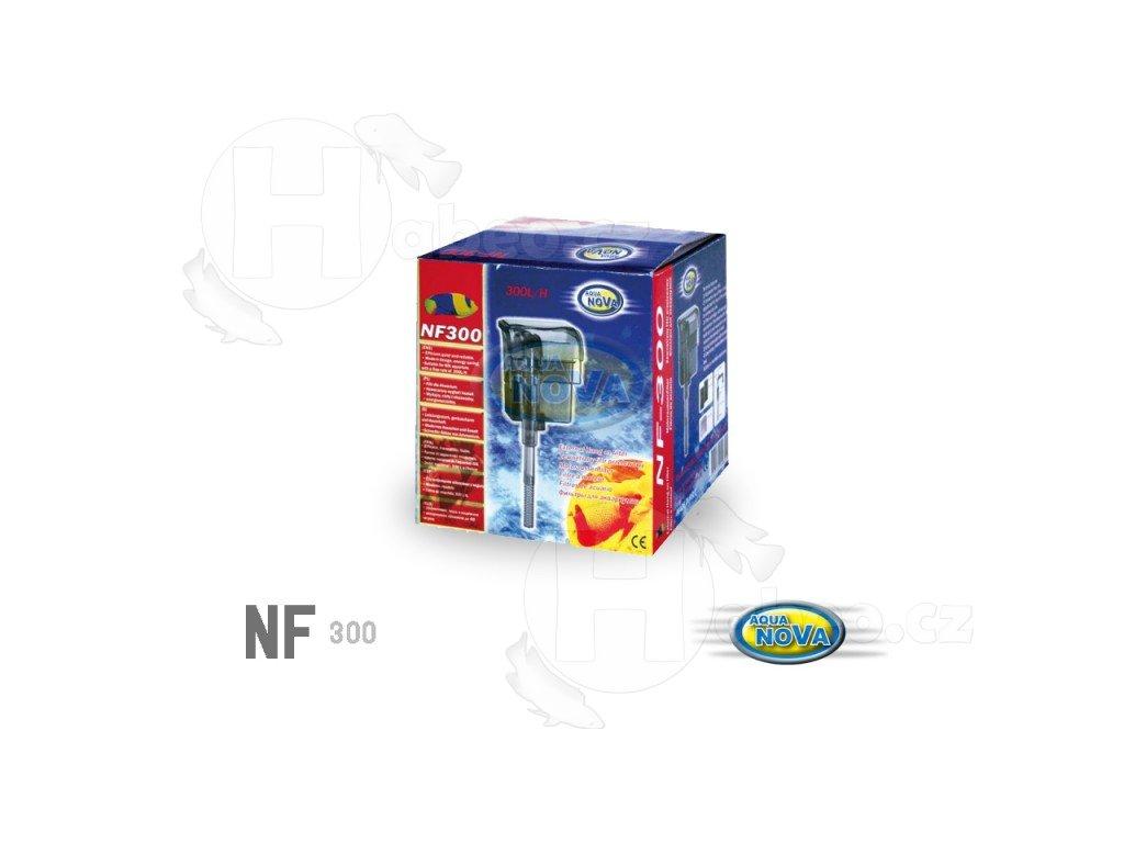 Závěsný filtr NF-300