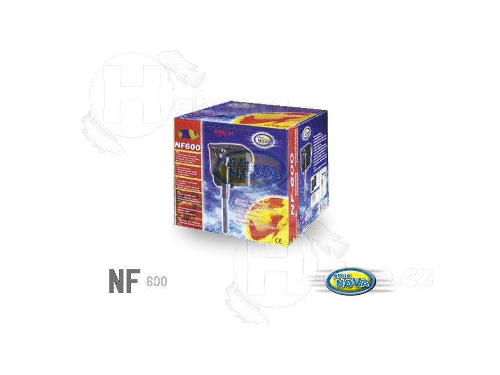 Závěsný filtr NF-600