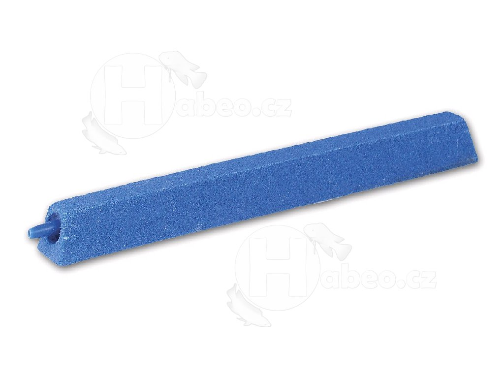 Vzduchovací kámen - kvádr úzký, 20cm
