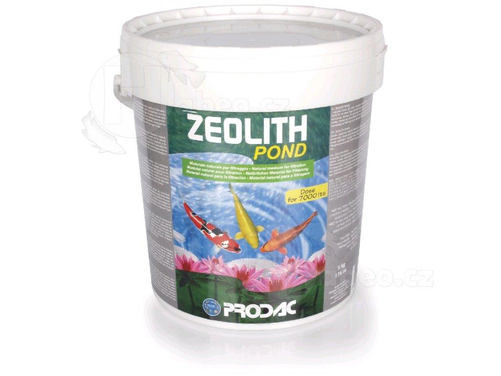 Prodac - Zeolith Pond, 5kg