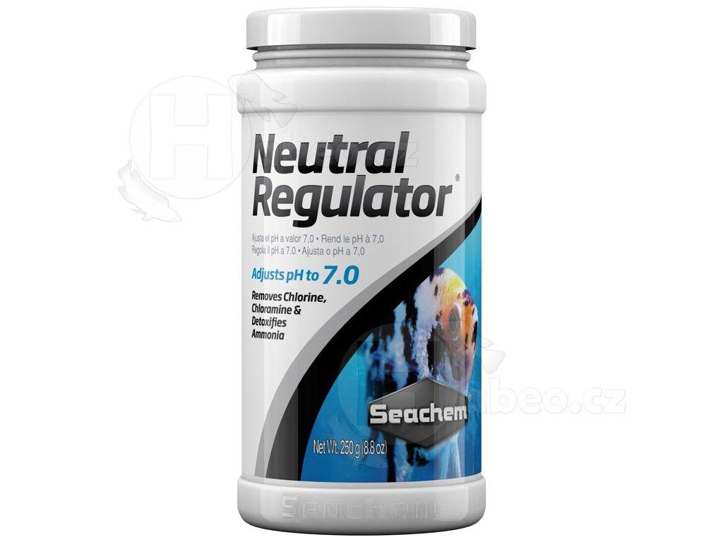 Neutral Regulator 250g