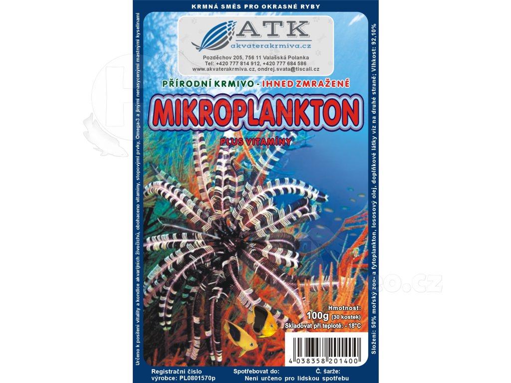 Mikroplankton 100 g habeo.cz