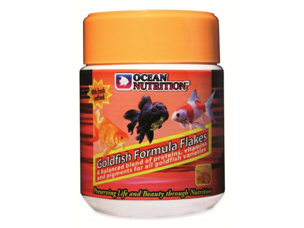 Goldfish Flakes 34g