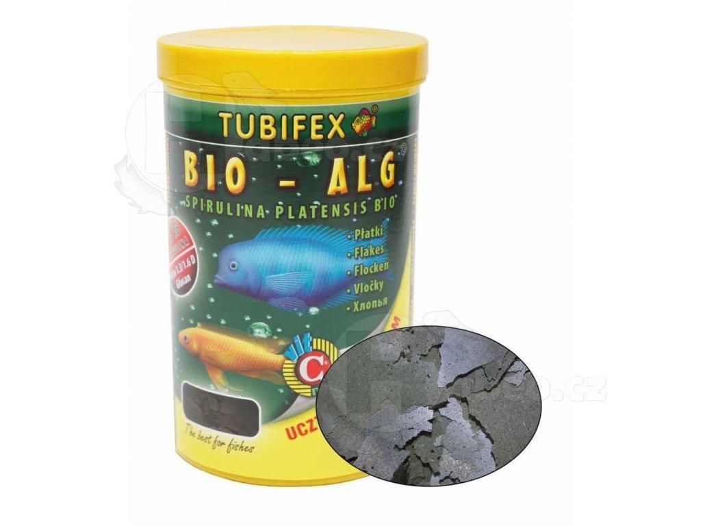 Tubifex Bio-Alg