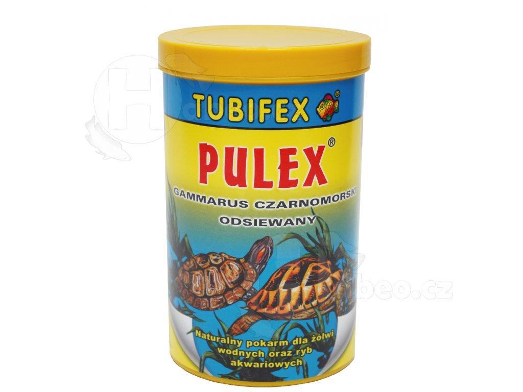 Tubifex Gamarus-Pulex 1000 ml
