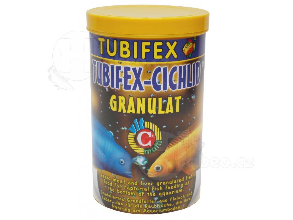 Cichlid Granulat1