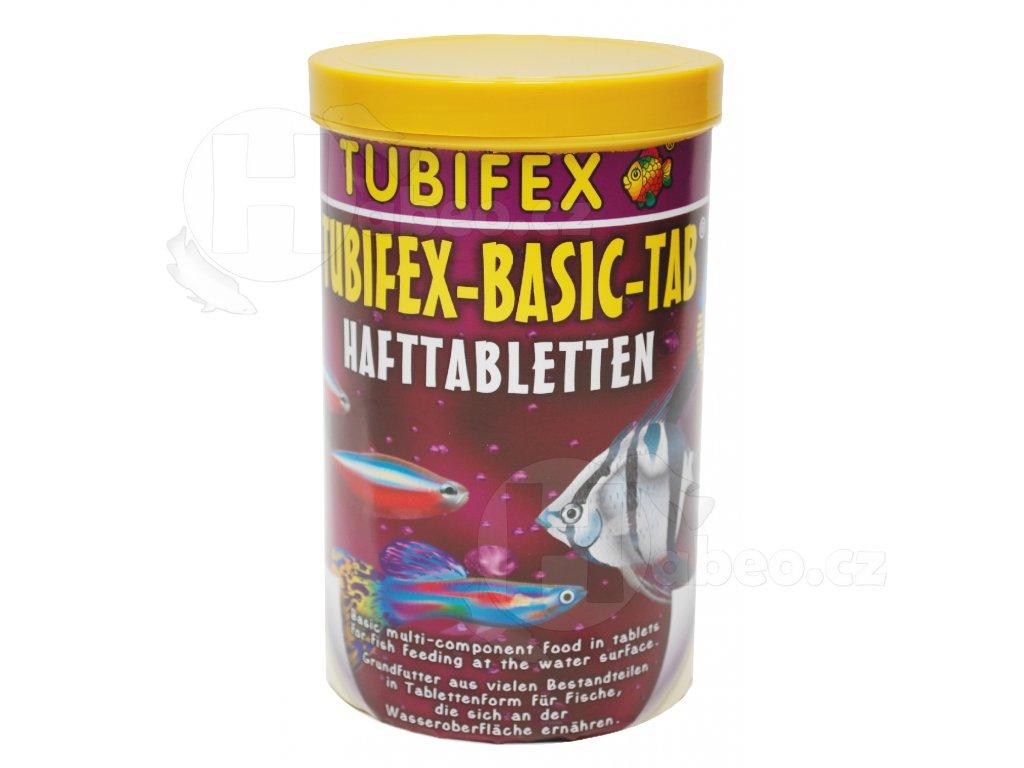 Tubifex Basic-Tab lepící