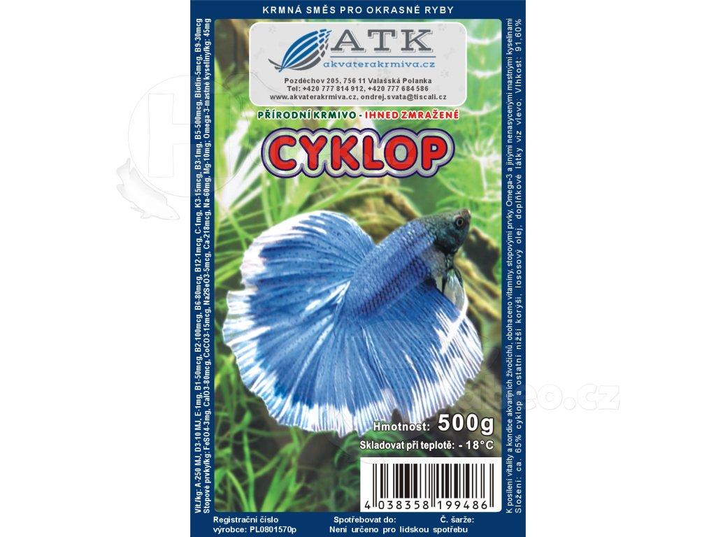 Cyclop 500