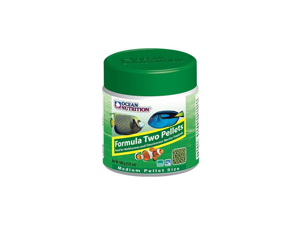 Ocean Nutrition Formula Two Pellets Medium