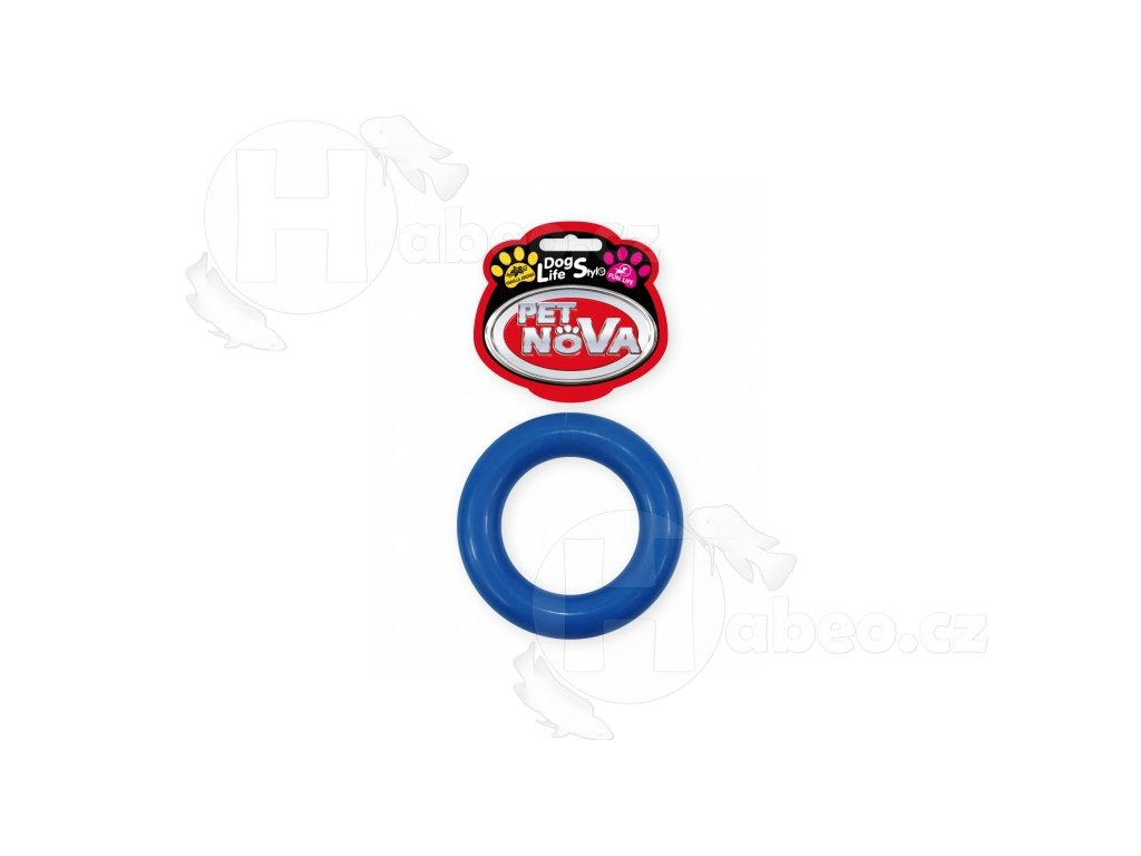RUB RING9 BL