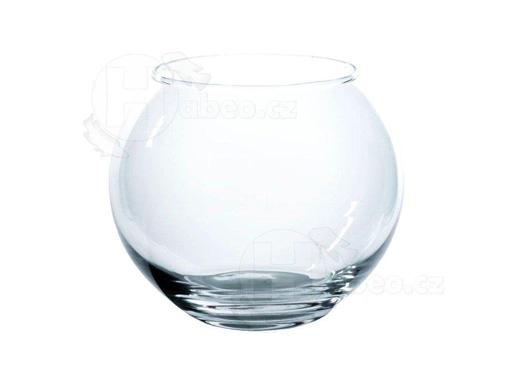 Akvárium Koule skleněná 4 l