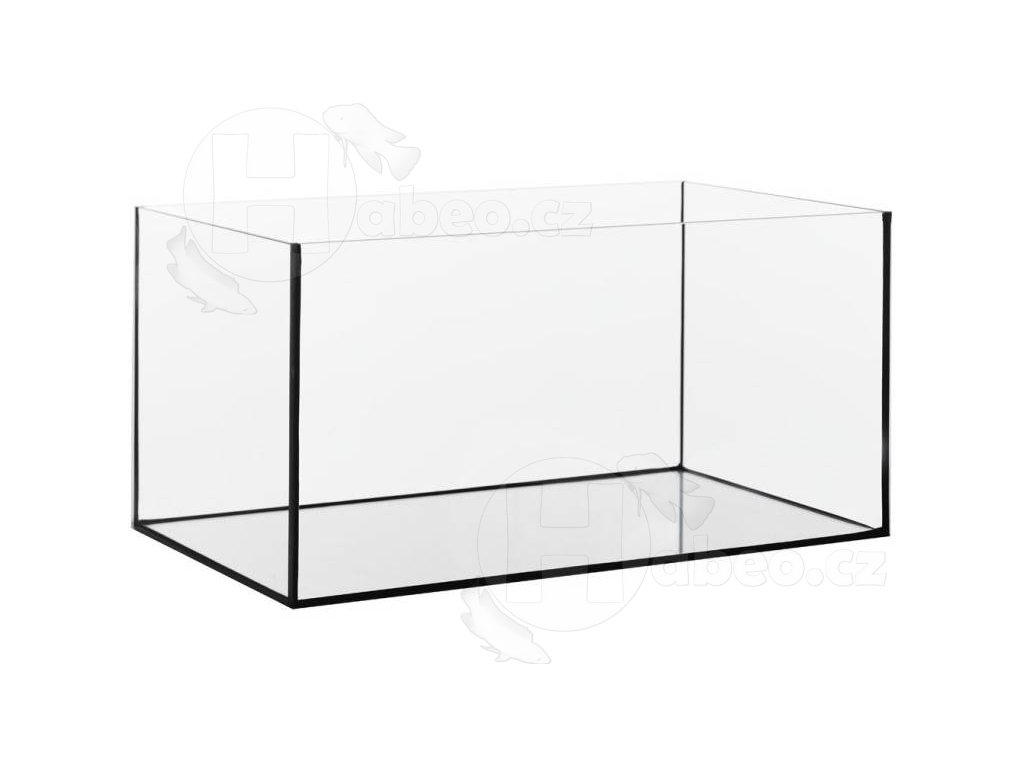 Akvárium lepené 100 x 50 x 50 cm, 250 litrů, 8 mm sklo