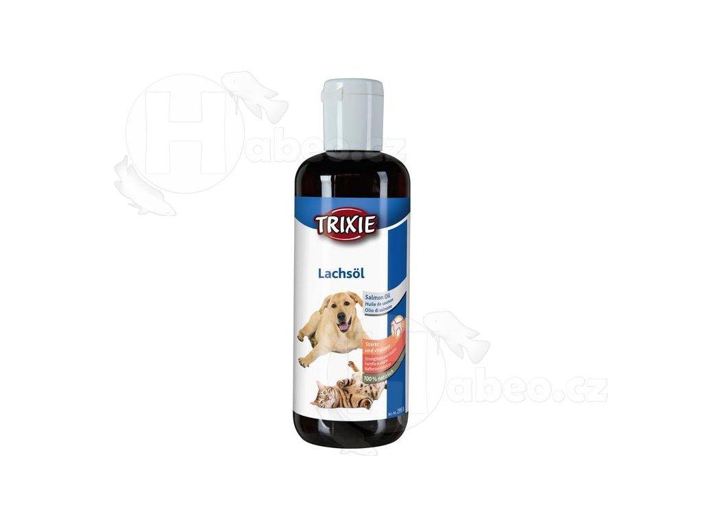 Lososový olej 250ml