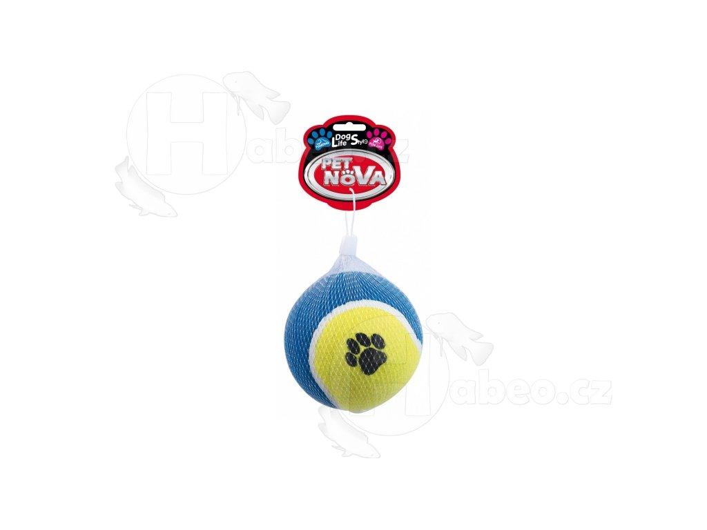TENNIS BALL 10CM