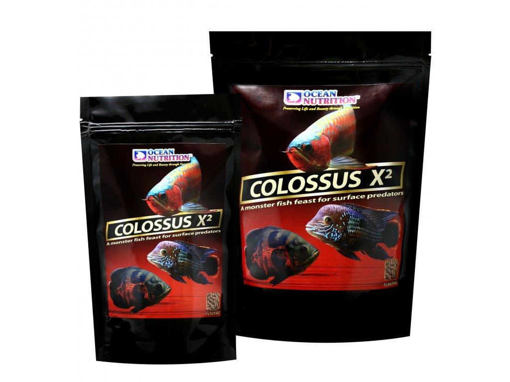 colossusX1