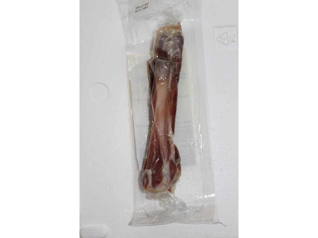 Kost od pravé parmské šunky SMALL 100g