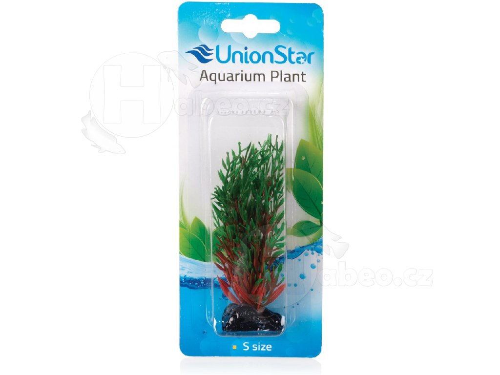 Akvarijní rostlina UH03A 10cm