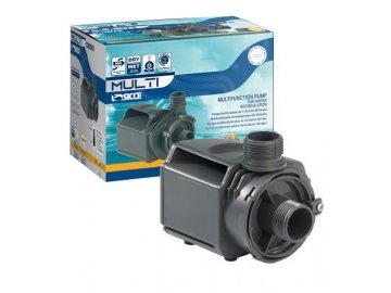 SICCE Čerpadlo Multi 5800 5 800 l/h pump akvárium nádrž jezírkové čerpadlo