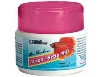ocean nutrition atisons betta pro fish food 2