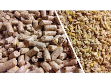 N2T granule - výkrm pro nosnice 10kg