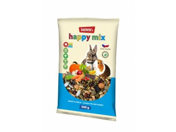 morce kralik happy mix 500g