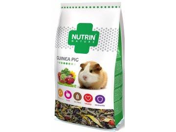 NUTRIN Nature morče 750 g habeo.cz