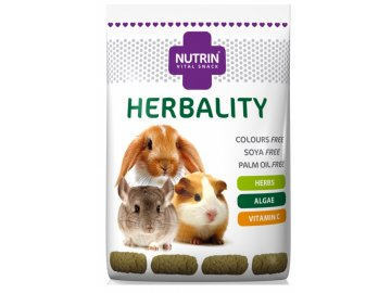 Nutrin Vital Snack HERBAL kopie