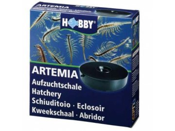 HOBBY Artemi-chovná miska