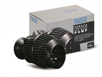 HYDOR Čerpadlo Koralia nano 900 900 l/h, 4,5 W čerpadlo cirkulační čerpadlo do akvária