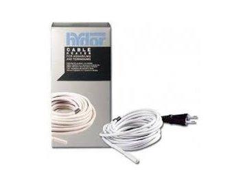HYDOR Topný kabel Hydrokable 4,3 m 25 W
