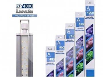 Osvětlení Lancia ZP4000-742P LED 28 W, 680 mm, plant habeo.cz