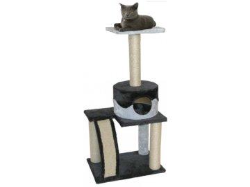 Škrabadlo pro kočky, výška 106 cm. Výstřižek