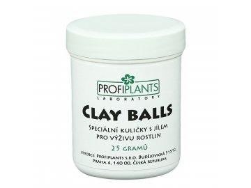 PROFIPLANTS CLAY BALLS