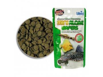 HIKARI Mini Algae Wafers 1 kg krmivo pro ryby