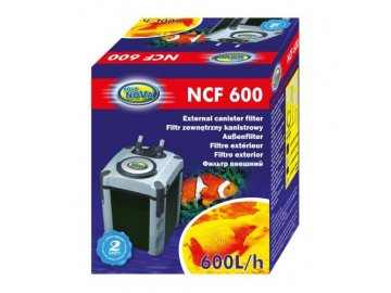 Vnější filtr NCF-600