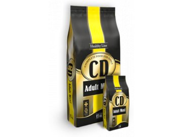 CD Adult Maxi 30/18 (V 1kg)