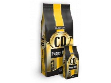 CD Puppy Maxi 33/18 (V 1kg)