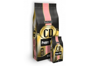 CD Puppy Mini 34/19 (V 1kg)