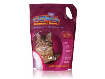 Catwill One Cat pack 1,6 kg
